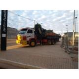 aluguel de caminhões guindastes Guaianases