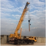 empresa para remoção de máquinas pesadas Bela Vista