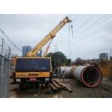 empresa para transporte de máquinas industriais Pacaembu