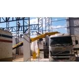 empresa para transporte e remoção de máquinas Rio Grande da Serra