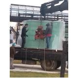 locação de caminhão munck com cesto aéreo