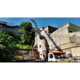 locação de guindaste com operador barato Cidade Dutra