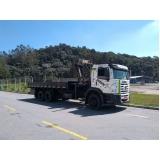 onde encontrar caminhão munck para locação Butantã