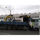 onde encontrar locação de caminhão munck com cesto Cidade Patriarca