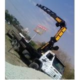 onde encontro locação de caminhão munck com operador Cidade Dutra