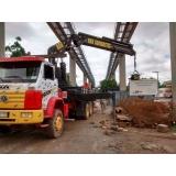valor de locação de guindaste de obra Jardim Iguatemi
