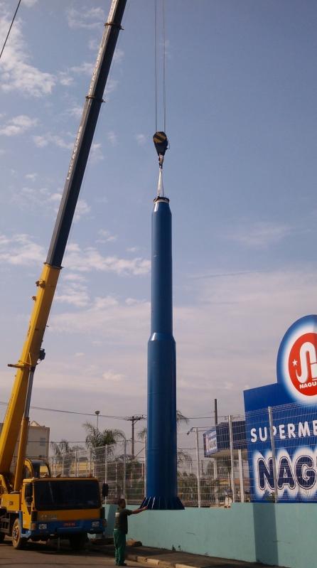 Empresa para Locação de Guindaste para Obras em Geral Jardim América - Locação de Guindaste de Obra