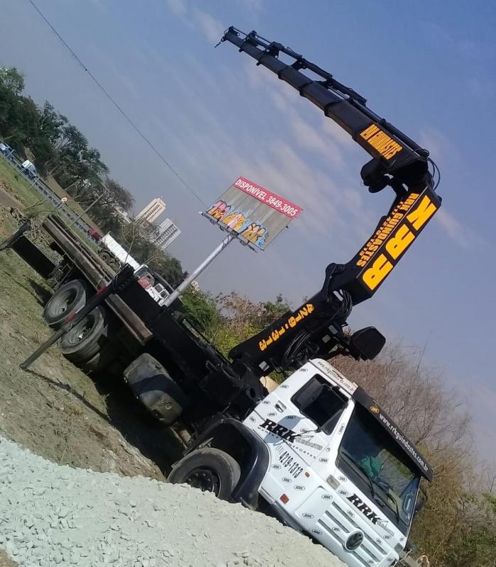 Onde Encontro Locação de Caminhão Munck com Operador Cotia - Locação de Caminhão Munck para Obra em Geral