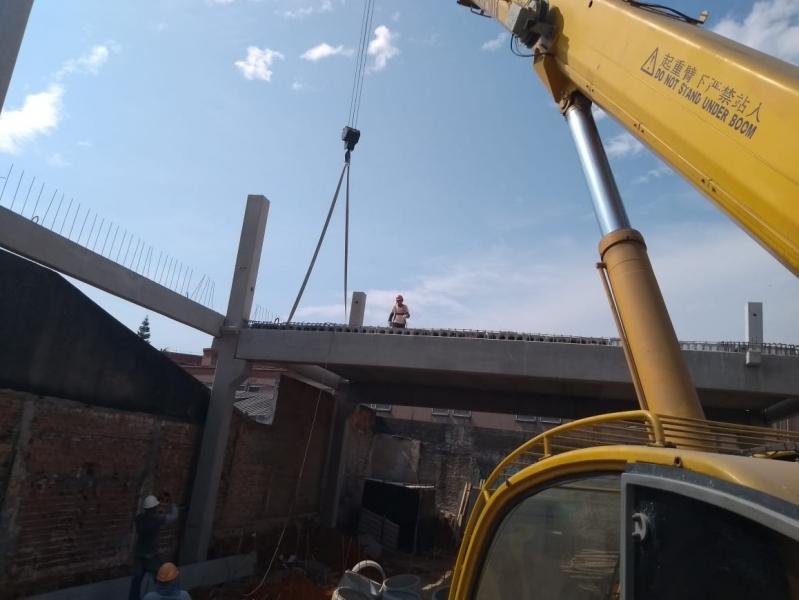 Onde Encontro Locação de Guindaste para Caminhão Leve Lapa - Locação de Guindaste com Operador