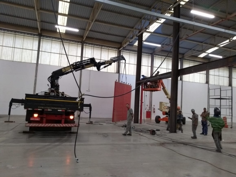 Remoção de Máquinas Dobradeiras Mais Barato Perus - Remoções de Máquinas Pesadas