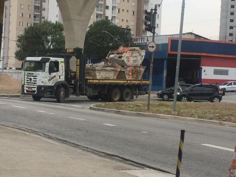 Remoção de Máquinas Pesadas Construção Civil Valor Cidade Tiradentes - Transporte e Remoção de Máquinas