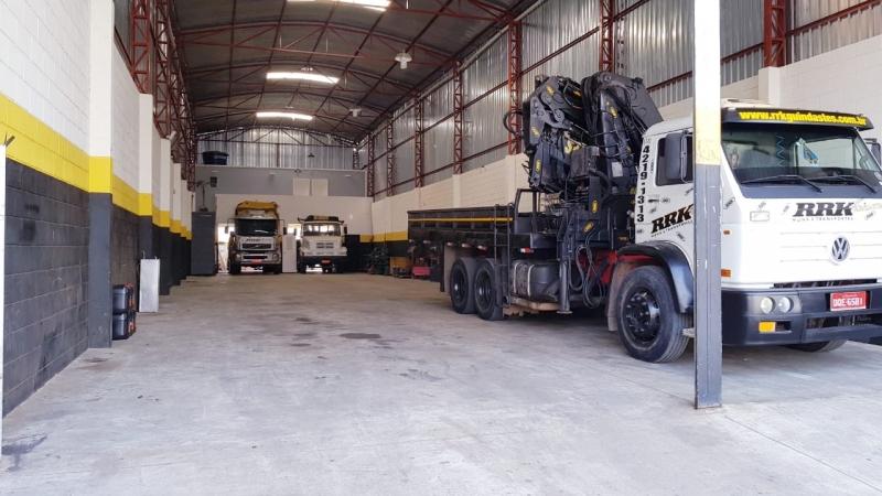 Remoção de Máquinas Pesadas Preço Cajamar - Transporte e Remoção de Máquinas
