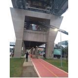 locação de caminhão munck com cesto aéreo Parque São Rafael