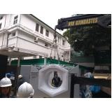 locação de caminhão munck guindaste preço Francisco Morato