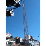 locação de caminhão munck para construção valor Alphaville