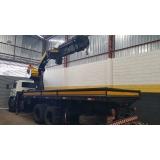 locação de caminhão munck para obra em geral Ipiranga