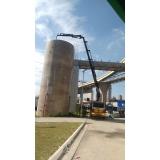 locação de guindaste de obra Brasilândia