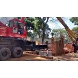 locação de guindaste para empilhadeira preço Rio Grande da Serra