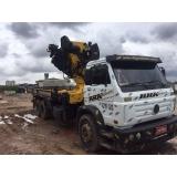 Locação de Guindaste para Construção Civil