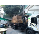 onde encontrar locação de caminhão munck para container Higienópolis
