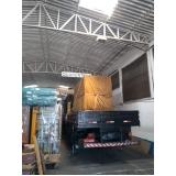 onde encontro locação de caminhão munck para container São Domingos