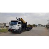 remoção de máquinas e equipamentos valor Arujá