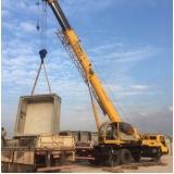 remoção de máquinas pesadas Lapa