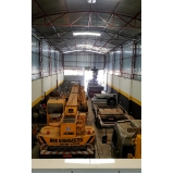 remoções de máquinas pesadas Lauzane Paulista