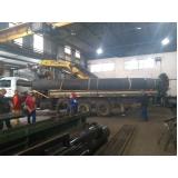 transporte de máquina de corte valor Itaquera