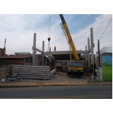 transporte de máquinas pesadas construção civil Freguesia do Ó