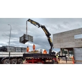 transporte para máquinas gráficas valor Santa Cecília