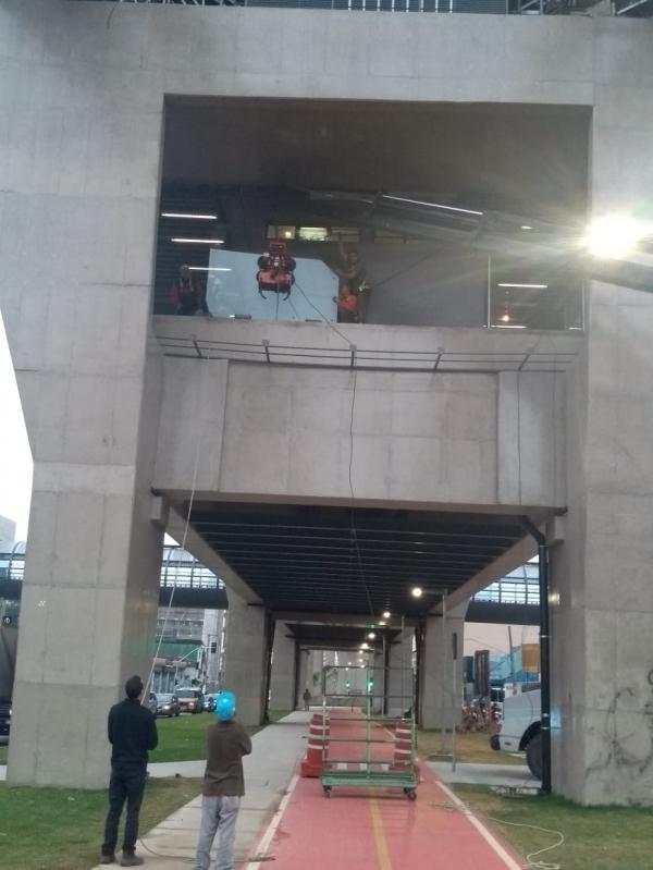 Valor de Aluguel de Guindaste para Caminhão Campo Grande - Aluguel de Guindaste para Construção Civil