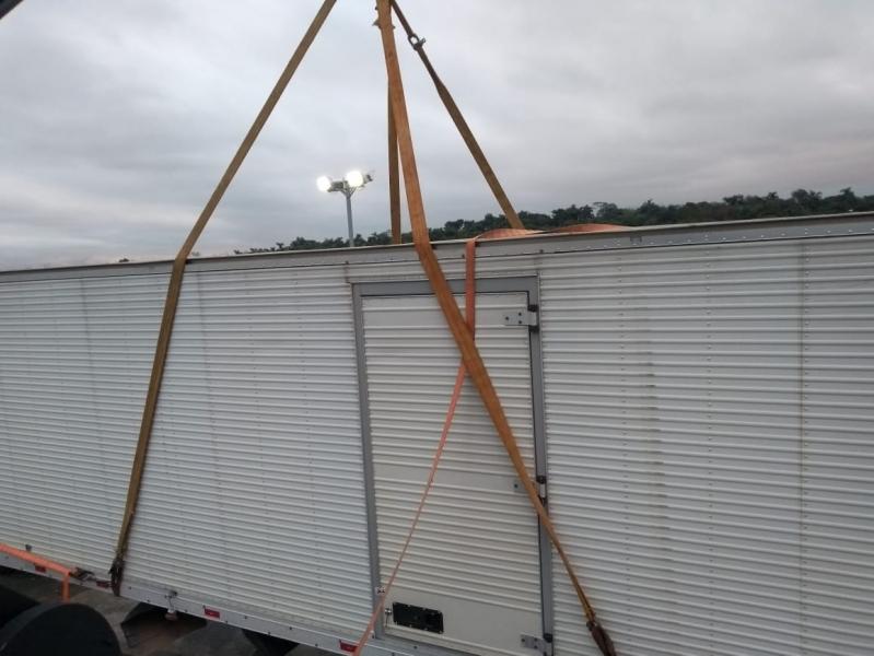 Valor de Locação de Caminhão Munck para Construção Jaraguá - Locação de Caminhão Munck para Obra em Geral